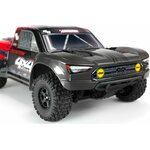 ARRMA RC 1/10 SENTON 4X4 V3 MEGA 550 Brushed Short Course Truck RTR