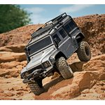 Traxxas TRX-4 Scale & Trail Crawler Land Rover Defender RTR