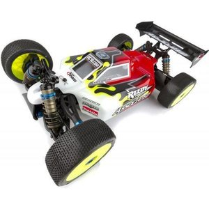 Team Associated RC8B3.2e Hobbyfactory Edition