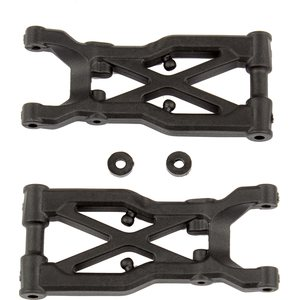 Team Associated RC10B74 REAR SUSPENSION ARMS