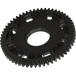 ARRMA RC HD STEEL 57T SPUR GEAR (0.8MOD) ARA310945