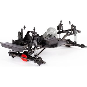 Axial 1/10 SCX10 II Raw Builders Kit (AXI90104)