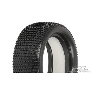"Pro-Line Hole Shot 2.0 2.2"" 4WD M3 (Soft) Off-Road Buggy Front Tires"