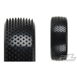 "Pro-Line Pin Point 2.2"" Z3 1/10 4WD buggy tires front"