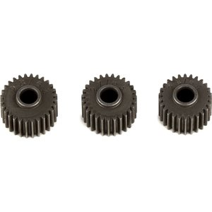 Associated Stealth X Top Shaft Stock Gearbox ASC42030 R
