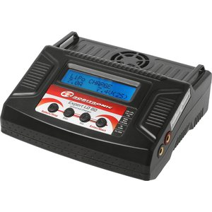 Robitronic Expert LD 80 Charger LiPo 1-6s 7A 80W