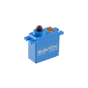 Savöx SW-0250MG 5kg/0.11 Digital Waterproof Servo