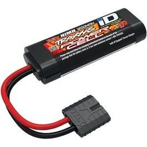 Traxxas 2925X NiMH Battery 7,2V 1200mAh (2/3A) iD-connector