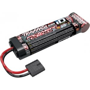 Traxxas 2960X NiMH Battery 8,4V 5000mAh Series 5 iD-connector