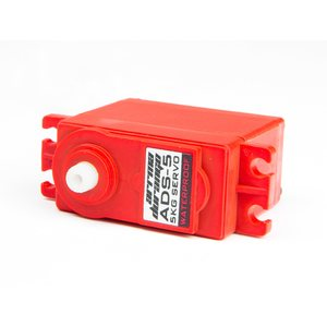 ARRMA RC AR390133 ADS-5 V2 4.5kg Waterproof Servo Red