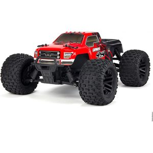 ARRMA RC Granite 4x4 Mega Monster Truck RTR LiPo package