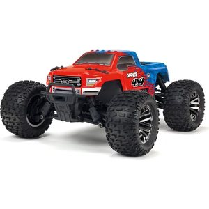 ARRMA RC Granite 4x4 BLX 1/10 Monster Truck RTR