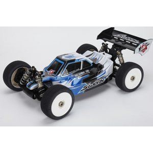 SWorkz S35-3E 1/8 BL Power Pro Buggy Kit SW910027