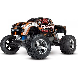 Traxxas Stampede 2WD 1:10 RTR