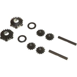 ARRMA RC ARA310914 Diff Internal Gear Set (1 Diff)