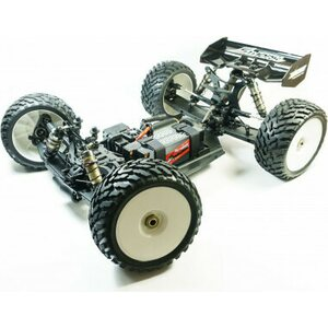 SWorkz ZEUS 1/8 Pro Monster Truck Kit SW940002