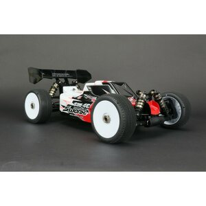 SWorkz S35-4E 1/8 Pro Brushless Buggy Kit SW910036