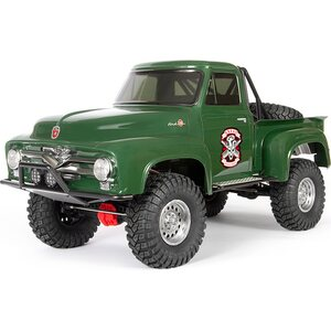Axial SCX10 II 1955 Ford 1/10th 4wd RTR (Green) AXI03001T2