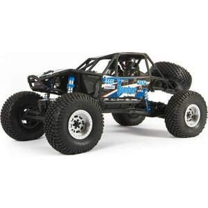 Axial RR10 Bomber 1/10th 4wd RTR Blue/Gray