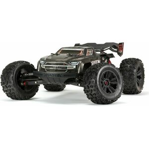 ARRMA RC 1/8 KRATON 4WD EXtreme Bash Roller Speed Monster Truck