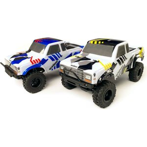 Element RC Enduro24 Crawler RTR Sendero Trail Truck