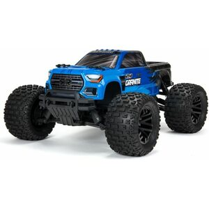 ARRMA RC 1/10 GRANITE 4X4 V3 MEGA 550 Brushed Monster Truck RTR