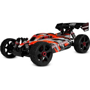 Team Corally PYTHON XP 6S - 1/8 Buggy EP - RTR - Brushless Power 6S - No Battery - No Charger