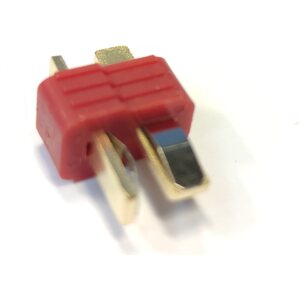 ValueRC Anti-Slip T Plug Male  Connector