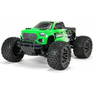ARRMA RC GRANITE 4X4 3S BLX Brushless 1/10th 4wd MT