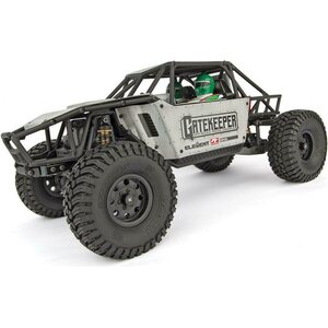 Element RC Gatekeeper Rock Crawler/Trail Truck Builder's Kit