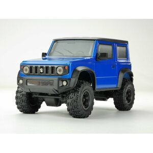 Carisma MSA-1E SUZUKI JIMNY JB74 1/24TH MINI CRAWLER