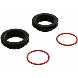 ARRMA RC ARA330648 Shock Collar, CNC Aluminum (2) Item