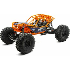 Axial 1/10 RBX10 Ryft 4WD Brushless Rock Bouncer RTR