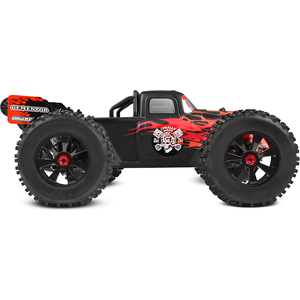 Team Corally Dementor XP 6S - Model 2021 - 1/8 Monster Truck RTR W/o Battery & Charger C-00167