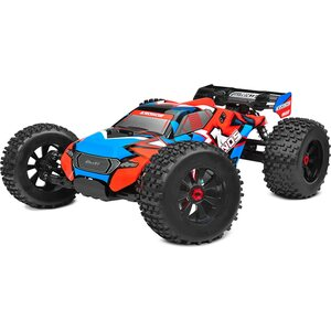 Team Corally KRONOS XP 6S - 1/8 Monster Truck LWB - RTR - Brushless Power 6S - No Battery - No Charger