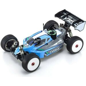Kyosho KYOSHO INFERNO MP10 TKI2 1:8 4WD RC NITRO BUGGY KIT 33022B