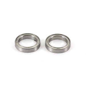ARRMA RC AR610018 Bearing 15x21x4mm (2)
