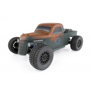 Team Associated Trophy Rat Ready-To-Run 70019