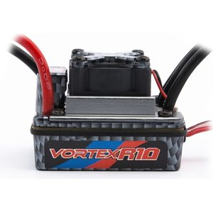 Team Orion Vortex R10 Sport WP Brushless ESC (60A, 2-3) Deans
