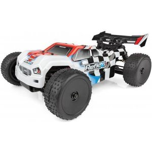 Team Associated Reflex 14T Ready-To-Run LiPo akulla ja laturilla