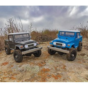 Team Associated CR12 Toyota FJ45 Pick-Up RTR