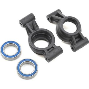 RPM Oversized Rear Axle Carriers for the Traxxas X-Maxx RPM81732