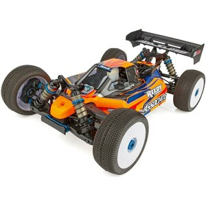 Nitro cars; kits and Ready To Runs (RTR)