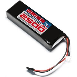Team Orion Marathon 2500 LiPo 7,4V Std