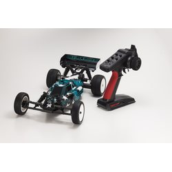 Kyosho ULTIMA RB6.6 1:10 2WD READYSET (KT231) K.34310RS