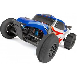 Team Associated Reflex DB10 Ready-To-Run with Paddle Tires 90040P