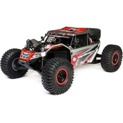 Losi 1/6 Super Rock Rey 4WD Brushless Rock Racer RTR with AVC