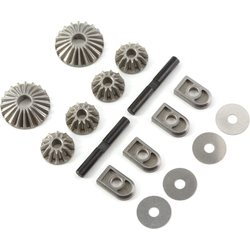 ARRMA RC AR310436 Diff Gear Set (ARAC4010) (puuttuu yksi Satellite Gear Shims)