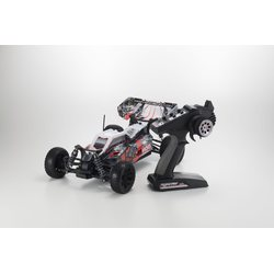 Kyosho DIRT HOG T2 EP BUGGY READYSET (KT231P) W/BATT & CHARGER
