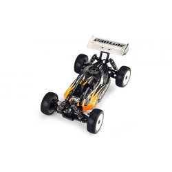 Pro-Line Pro-line SHIFT Clear Body For Losi 8ight 2.0